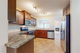 Photo 10: 3716 9 Street in Edmonton: Zone 30 House Half Duplex for sale : MLS®# E4215561