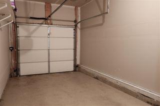 Photo 43: 3716 9 Street in Edmonton: Zone 30 House Half Duplex for sale : MLS®# E4215561