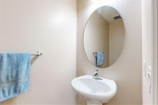 Photo 19: 3716 9 Street in Edmonton: Zone 30 House Half Duplex for sale : MLS®# E4215561