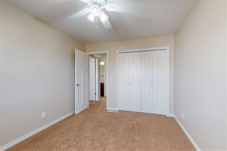 Photo 21: 3716 9 Street in Edmonton: Zone 30 House Half Duplex for sale : MLS®# E4215561