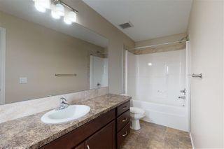 Photo 7: 3716 9 Street in Edmonton: Zone 30 House Half Duplex for sale : MLS®# E4215561
