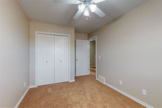 Photo 23: 3716 9 Street in Edmonton: Zone 30 House Half Duplex for sale : MLS®# E4215561