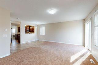 Photo 17: 3716 9 Street in Edmonton: Zone 30 House Half Duplex for sale : MLS®# E4215561
