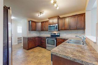 Photo 4: 3716 9 Street in Edmonton: Zone 30 House Half Duplex for sale : MLS®# E4215561