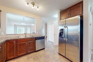 Photo 12: 3716 9 Street in Edmonton: Zone 30 House Half Duplex for sale : MLS®# E4215561