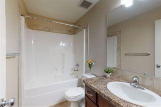 Photo 24: 3716 9 Street in Edmonton: Zone 30 House Half Duplex for sale : MLS®# E4215561
