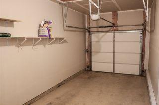 Photo 42: 3716 9 Street in Edmonton: Zone 30 House Half Duplex for sale : MLS®# E4215561
