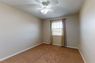 Photo 20: 3716 9 Street in Edmonton: Zone 30 House Half Duplex for sale : MLS®# E4215561