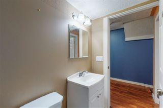 Photo 33: 3716 9 Street in Edmonton: Zone 30 House Half Duplex for sale : MLS®# E4215561