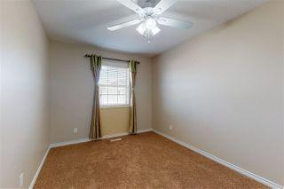 Photo 22: 3716 9 Street in Edmonton: Zone 30 House Half Duplex for sale : MLS®# E4215561