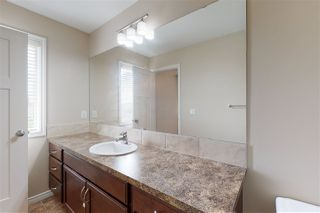 Photo 27: 3716 9 Street in Edmonton: Zone 30 House Half Duplex for sale : MLS®# E4215561