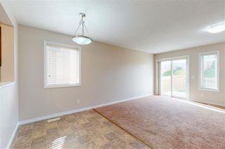 Photo 9: 3716 9 Street in Edmonton: Zone 30 House Half Duplex for sale : MLS®# E4215561