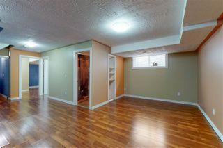 Photo 6: 3716 9 Street in Edmonton: Zone 30 House Half Duplex for sale : MLS®# E4215561