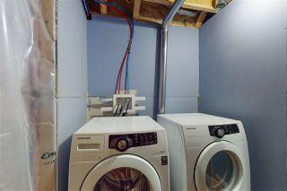 Photo 32: 3716 9 Street in Edmonton: Zone 30 House Half Duplex for sale : MLS®# E4215561
