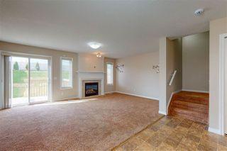 Photo 5: 3716 9 Street in Edmonton: Zone 30 House Half Duplex for sale : MLS®# E4215561