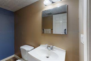 Photo 29: 3716 9 Street in Edmonton: Zone 30 House Half Duplex for sale : MLS®# E4215561