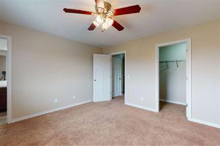Photo 26: 3716 9 Street in Edmonton: Zone 30 House Half Duplex for sale : MLS®# E4215561