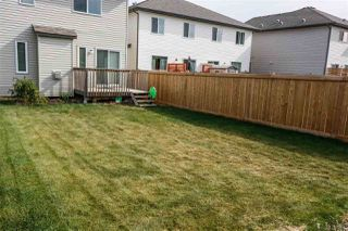 Photo 38: 3716 9 Street in Edmonton: Zone 30 House Half Duplex for sale : MLS®# E4215561