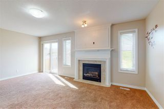 Photo 18: 3716 9 Street in Edmonton: Zone 30 House Half Duplex for sale : MLS®# E4215561