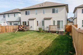 Photo 2: 3716 9 Street in Edmonton: Zone 30 House Half Duplex for sale : MLS®# E4215561