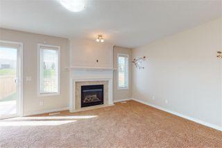 Photo 16: 3716 9 Street in Edmonton: Zone 30 House Half Duplex for sale : MLS®# E4215561