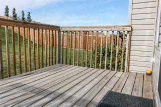 Photo 35: 3716 9 Street in Edmonton: Zone 30 House Half Duplex for sale : MLS®# E4215561