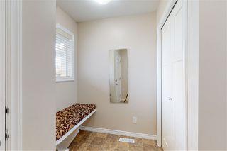 Photo 3: 3716 9 Street in Edmonton: Zone 30 House Half Duplex for sale : MLS®# E4215561