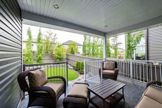 Photo 40: 3287 WHITELAW Drive in Edmonton: Zone 56 House for sale : MLS®# E4217002
