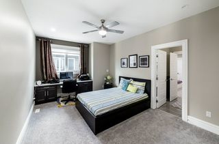 Photo 27: 3287 WHITELAW Drive in Edmonton: Zone 56 House for sale : MLS®# E4217002