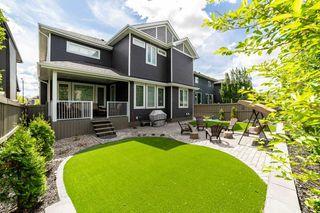 Photo 44: 3287 WHITELAW Drive in Edmonton: Zone 56 House for sale : MLS®# E4217002