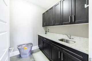 Photo 33: 3287 WHITELAW Drive in Edmonton: Zone 56 House for sale : MLS®# E4217002