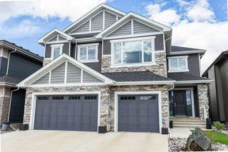 Photo 2: 3287 WHITELAW Drive in Edmonton: Zone 56 House for sale : MLS®# E4217002