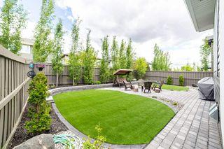 Photo 41: 3287 WHITELAW Drive in Edmonton: Zone 56 House for sale : MLS®# E4217002