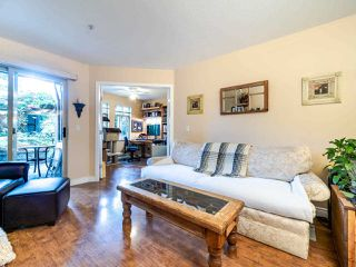 "Photo 7: 9 3036 W 4TH Avenue in Vancouver: Kitsilano Condo for sale in ""SANTA BARBARA"" (Vancouver West)  : MLS®# R2518468"