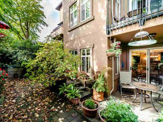 "Photo 16: 9 3036 W 4TH Avenue in Vancouver: Kitsilano Condo for sale in ""SANTA BARBARA"" (Vancouver West)  : MLS®# R2518468"