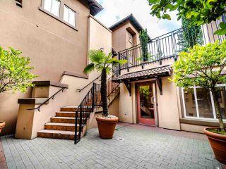 """Photo 19: 9 3036 W 4TH Avenue in Vancouver: Kitsilano Condo for sale in """"SANTA BARBARA"""" (Vancouver West)  : MLS®# R2518468"""