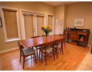 """Photo 5: 3108 QUADRA CT in Coquitlam: New Horizons House for sale in """"NEW HORIZONS"""" : MLS®# V572894"""
