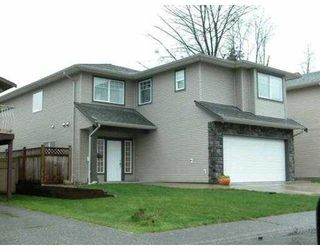 """Photo 1: 3108 QUADRA CT in Coquitlam: New Horizons House for sale in """"NEW HORIZONS"""" : MLS®# V572894"""