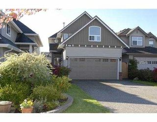 Photo 1: 4660 DUNCLIFFE Road in Richmond: Steveston South House for sale : MLS®# V613105
