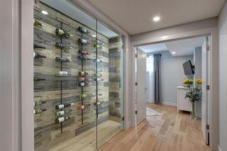 Photo 28: 7806 142 Street in Edmonton: Zone 10 House for sale : MLS®# E4165160