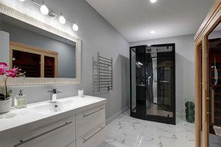 Photo 30: 7806 142 Street in Edmonton: Zone 10 House for sale : MLS®# E4165160
