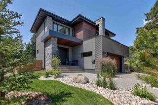 Photo 2: 7806 142 Street in Edmonton: Zone 10 House for sale : MLS®# E4165160