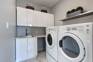 Photo 21: 7806 142 Street in Edmonton: Zone 10 House for sale : MLS®# E4165160