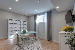 Photo 29: 7806 142 Street in Edmonton: Zone 10 House for sale : MLS®# E4165160