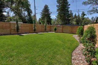 Photo 5: 7806 142 Street in Edmonton: Zone 10 House for sale : MLS®# E4165160