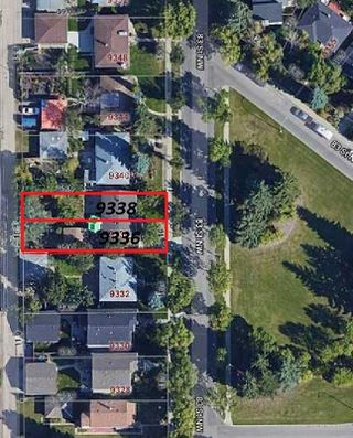 Photo 2: 9338 83 Street in Edmonton: Zone 18 Vacant Lot for sale : MLS®# E4170890