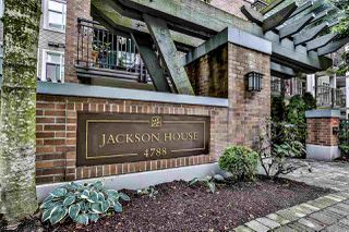 "Photo 1: 308 4788 BRENTWOOD Drive in Burnaby: Brentwood Park Condo for sale in ""Jackson House"" (Burnaby North)  : MLS®# R2401277"