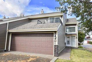 Main Photo: 2741 124 Street in Edmonton: Zone 16 Townhouse for sale : MLS®# E4174465