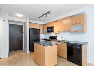 "Photo 3: 216 10707 139 Street in Surrey: Whalley Condo for sale in ""AURA II"" (North Surrey)  : MLS®# R2417443"