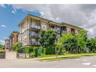 "Photo 2: 216 10707 139 Street in Surrey: Whalley Condo for sale in ""AURA II"" (North Surrey)  : MLS®# R2417443"
